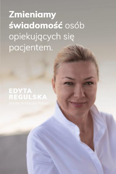 Edyta Regulska - Akademia Winncare