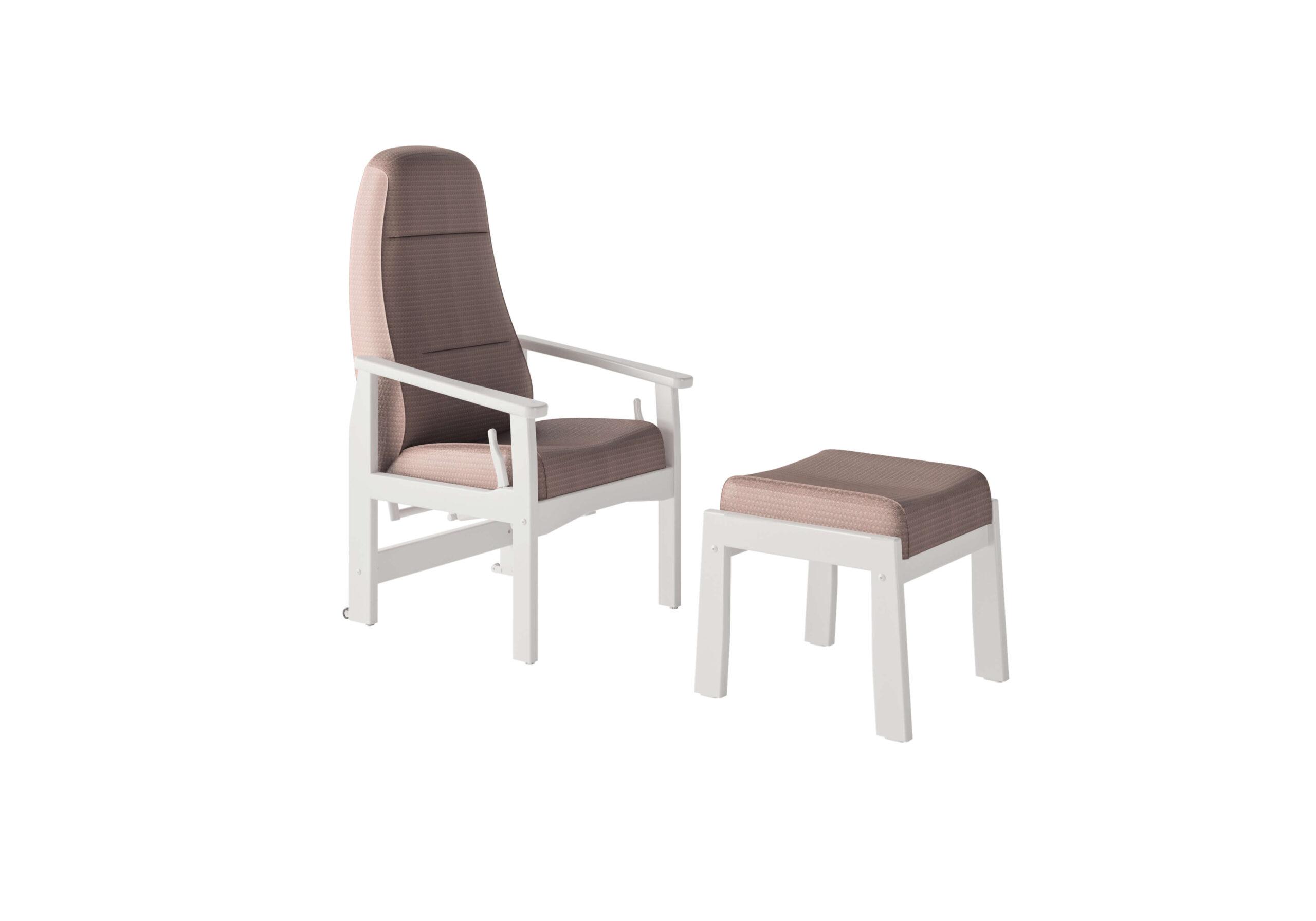 Fotel wypoczynkowy Medi Repos® Winncare