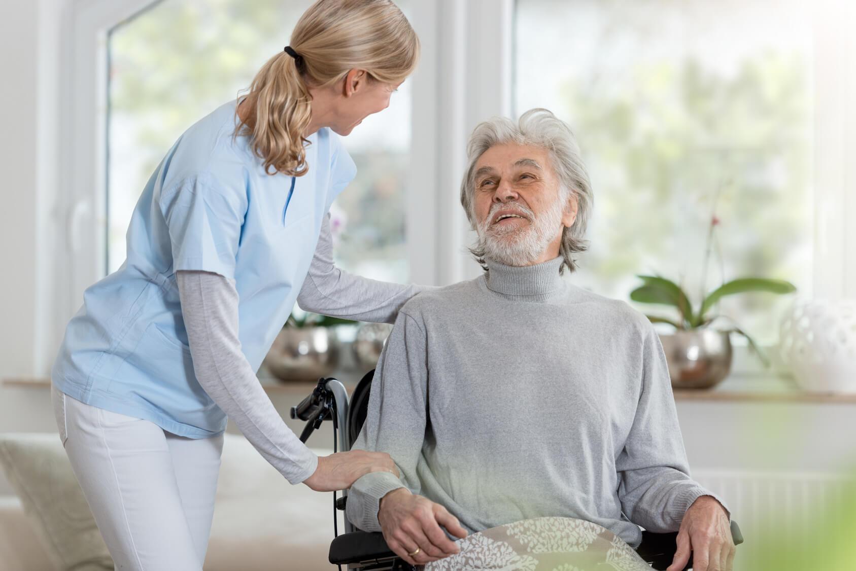Pionizacja pacjenta po COVID-19
