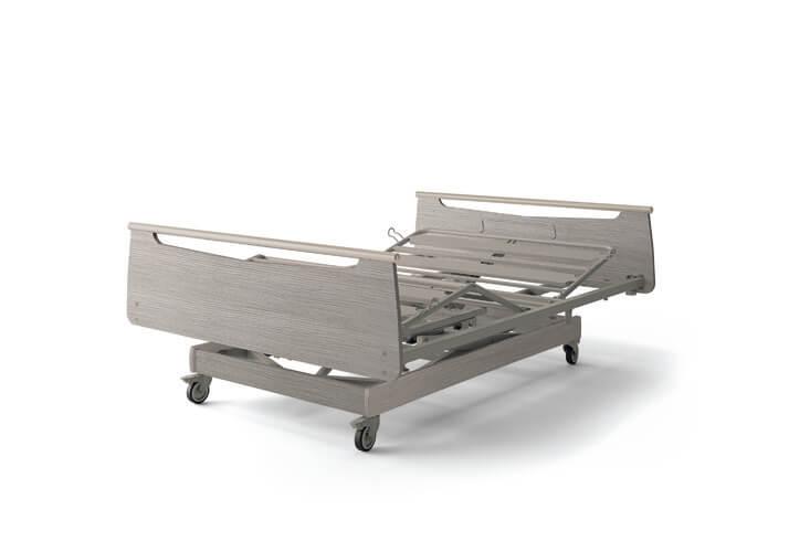 łóżko rehabilitacyjne podwójne