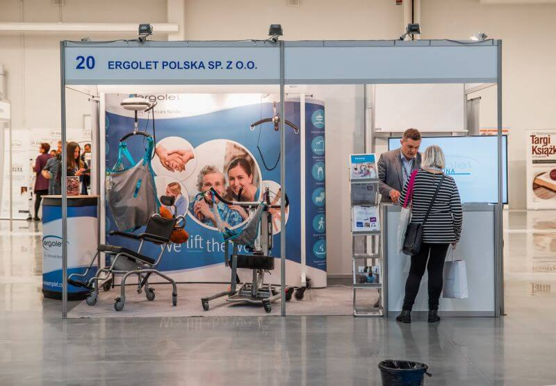 winncare polska podnośniki sufitowe łóżka rehabilitacyjne materace przeciwodleżynowe