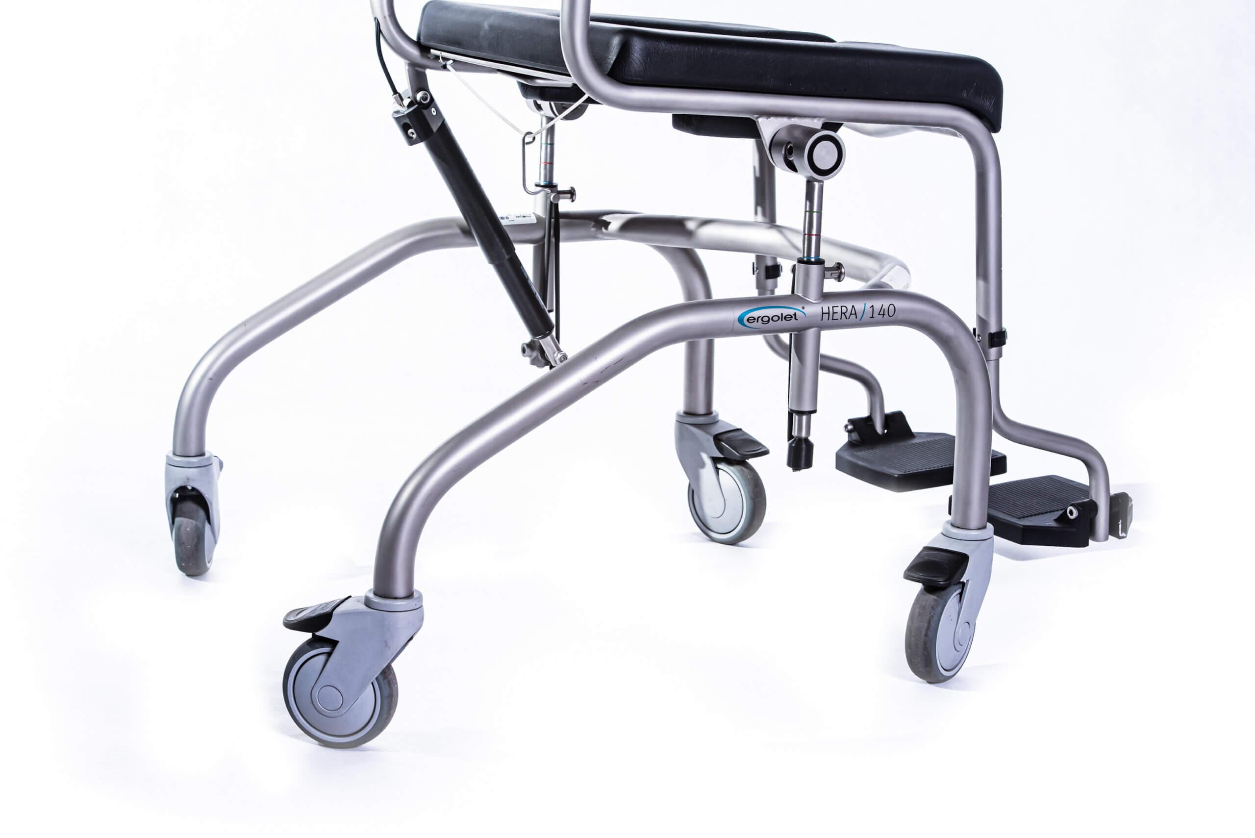 krzesło toaletowe dlaosób starszych