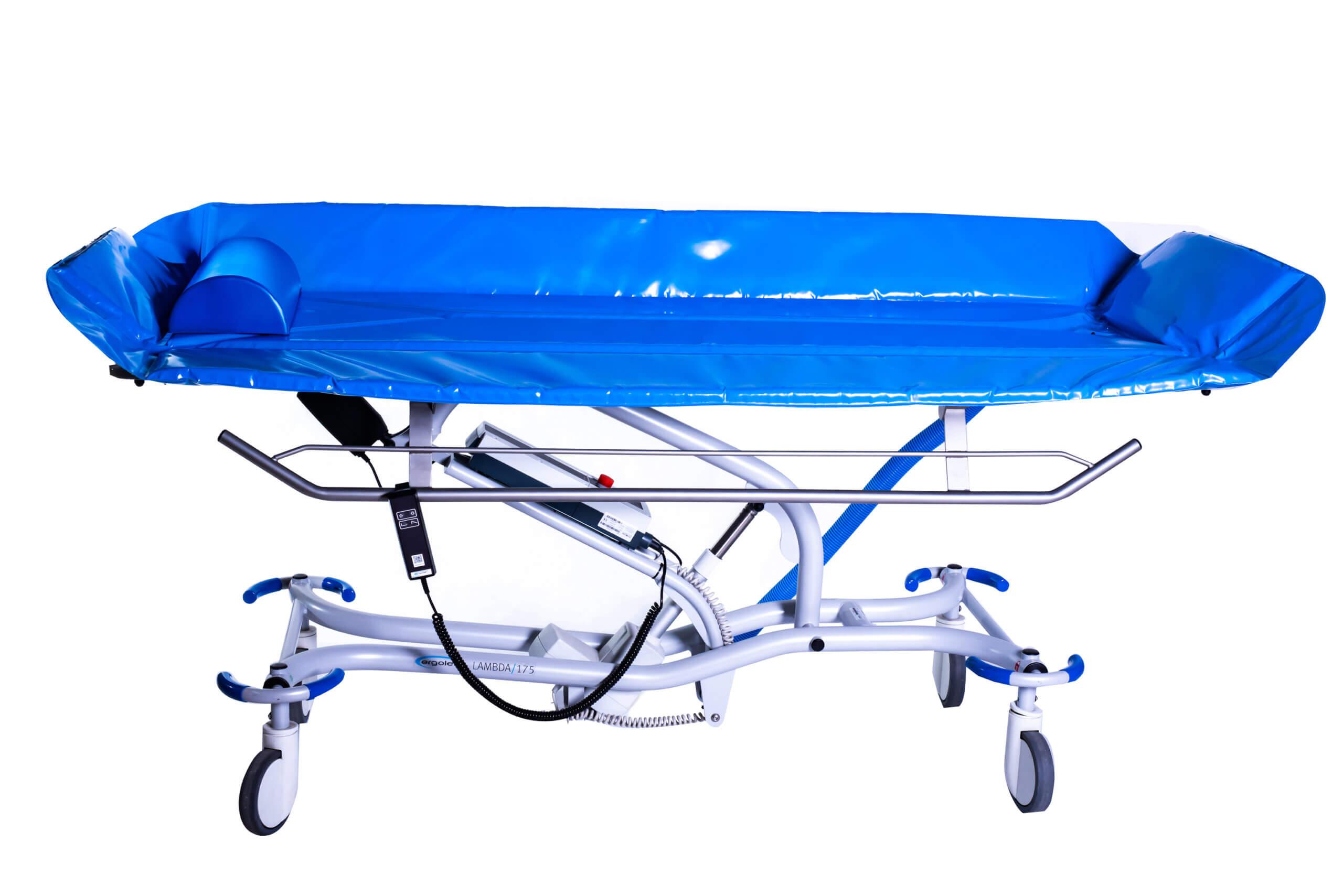 wózkowanna dlapacjenta
